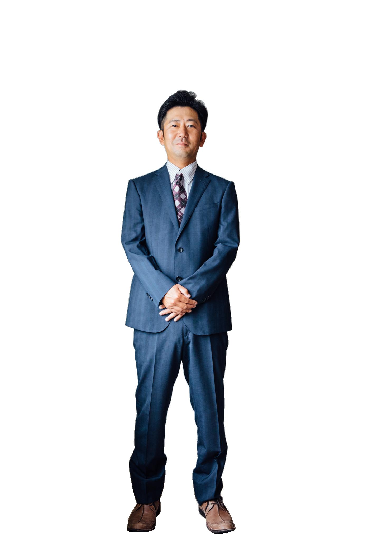 卜部 輝昭(副塾長)