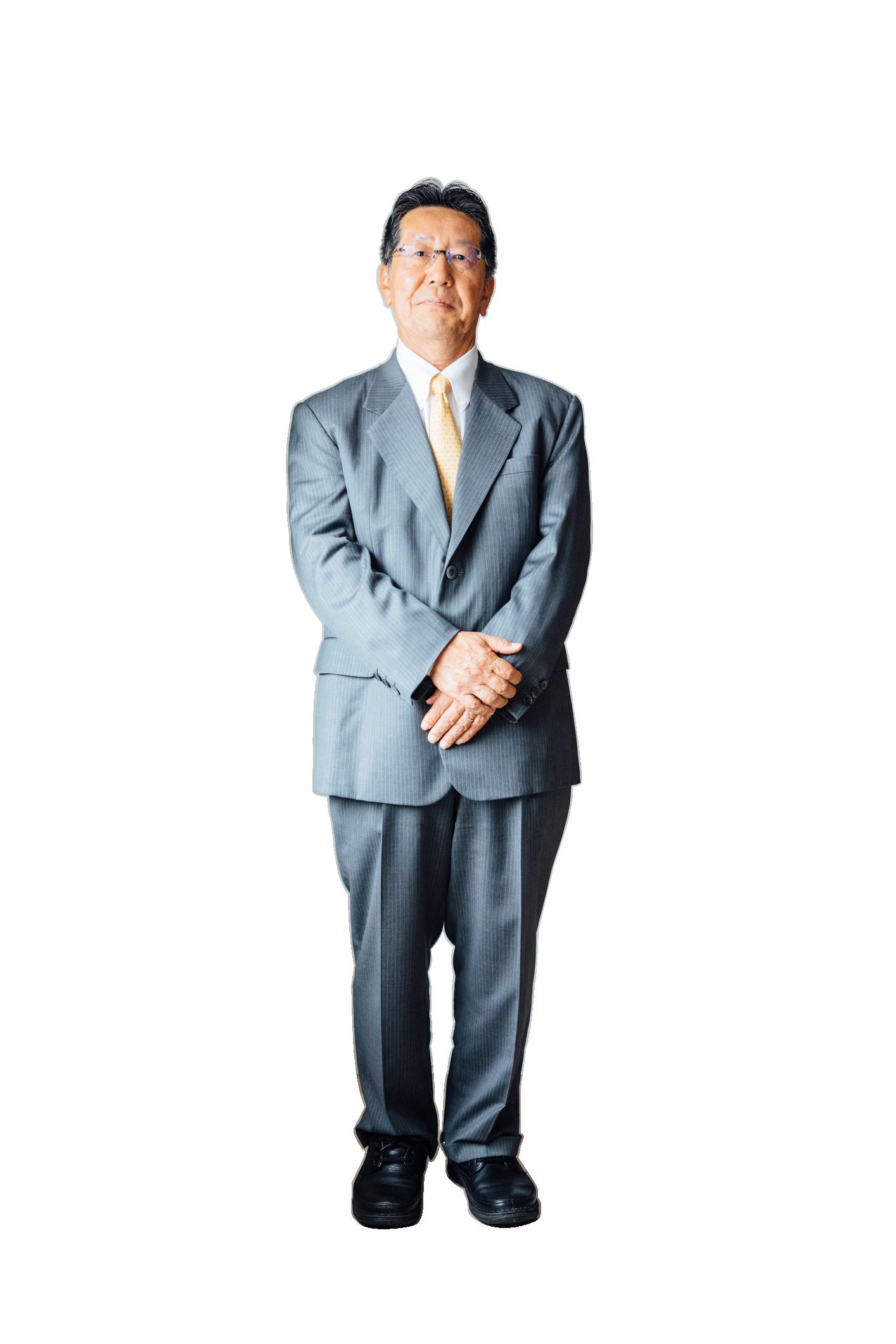 下岡 輝也(塾長)